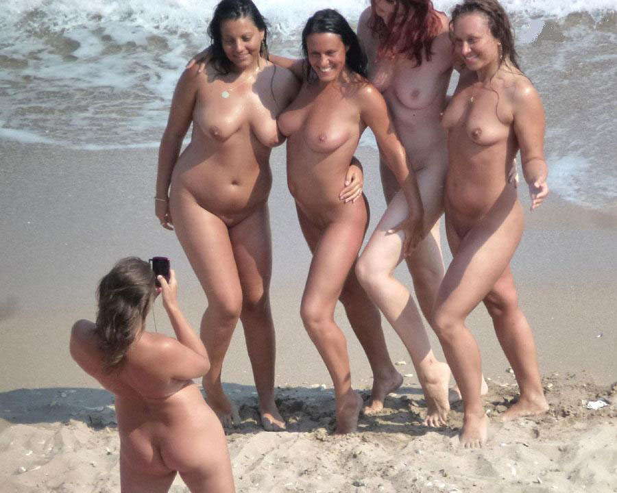 Nudists in san diego
